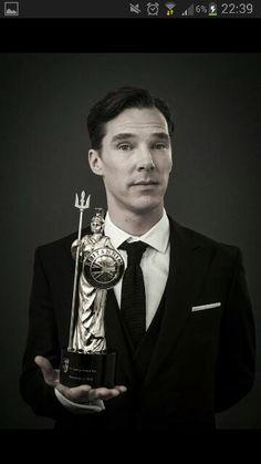 Benedict !
