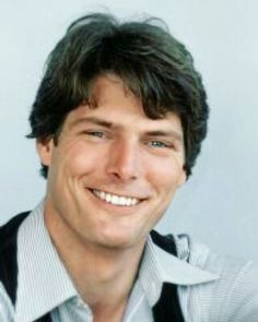 Friday feeling in advance. Thanksgiving feeling too Superman, Christopher Reeve, Friday Feeling, Clark Kent, Special People, American Actors, Tv Shows, The Past, Thanksgiving