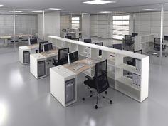 Офисная мебель Logic (Логик) Office Furniture Design, Office Interior Design, Office Interiors, Office Designs, Wardrobe Bed, Office Desk, Corner Desk, Table, Home Decor