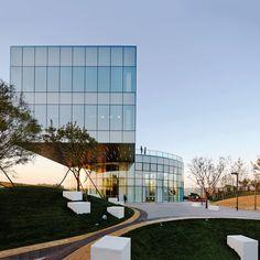 Galería de Ventas Vanke Daxing / Spark Architects