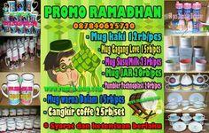 Promo Ramadhan 2015  Info lbh lanjut hub 087840624720