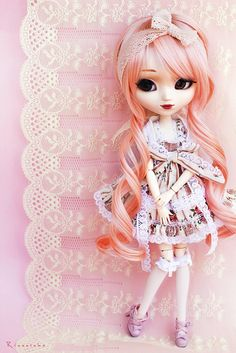 Pink Overdose by Rinoninha, via Flickr