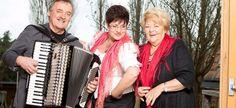 Tickets für mit Charlottte Ludwig und Wiener Liedern beschwingt ins neue Jahr 30.12. in Wien