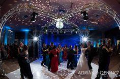 pista de dança Foto de Adriano Oening