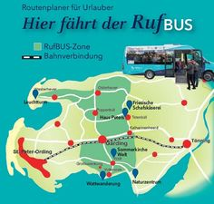 spotEiderstedt Map, Driving Route Planner, Bus Stop, Places, Vacation, Location Map, Peta, Maps