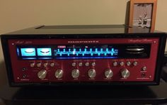 Marantz Red 2270
