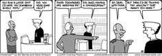 Unshelved comic strip for 8/22/2015