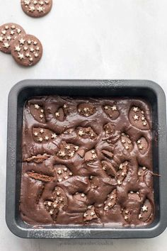 brownies pan di stelle5