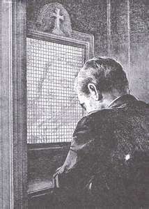 4 Reasons For Traditional Catholic Confession Behind Screen And Kneeling Catholic Lent, Catholic Priest, Roman Catholic, Catholic Prayers, Catholic Confession, Sacrament Of Penance, Examination Of Conscience, St Faustina, Religion