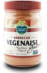 veganske dressinger