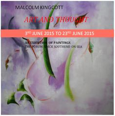 Malcolm Kingcott The