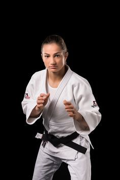 Majlinda Kelmendi - Judo | von Kampfsport Shop www.kwon.com/danrho/judo