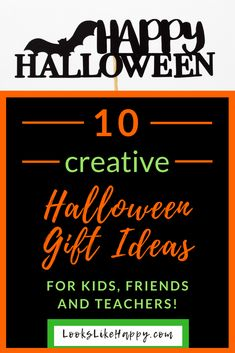 10 Creative Hallowee