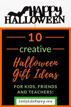 10 Creative Hallowee
