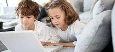 «Μάντεψε ποιος», «Κρεμάλα» και κάποια ακόμα αγαπημένα ψηφιακά παιχνίδια στο διαδίκτυο, για να παίζουν τα παιδιά με ασφάλεια!