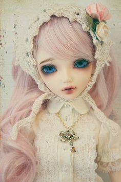 Fairyland BJD Chloe
