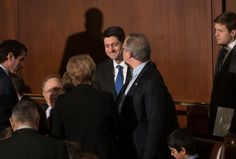 Jan. 4, 2017 - NYTimes.com - Opening session of GOP-controlled Congress eclipsed by turmoil