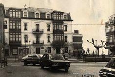 Plaza del Casino, 1979 (Colección Daniel Zubimendi) (ref. Z00598)