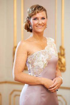 Norway Louise  nackt Maertha of Princess Norwegian ex