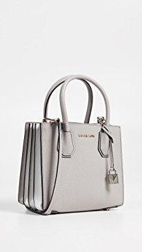 f3dfd918d872 MICHAEL Michael Kors Medium Accordion Messenger Bag Michael Kors Bag, Dust  Bag, Messenger Bag
