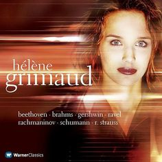 "De álbum ""The Collected Recordings of Hélène Grimaud"" del Hélène Grimaud en Napster"