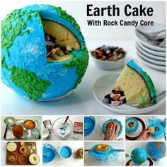 Perfect for a science lesson!!! Or even just earth day :)