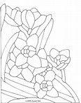 Resultado de imagen de stained glass window corners patterns free
