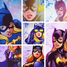 Batgirl: Stephanie Brown