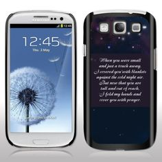 Samsung Galaxy S3 Case – Mother's Day Gift – « Blast Gifts
