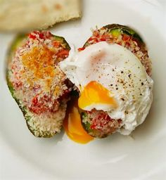 GREAT POACHED EGG RECIPES