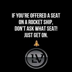 Jump on this rocket and feel out of this world! #thrivewithme ashleybrennan31.le-vel.com