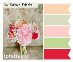 Traditionally pretty! – theperfectpalette.com