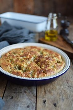 Knoblauch Pfannen Brot Garlic Pan Bread (4)