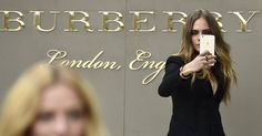 Burberry Announces a See Now/Buy Now System for New Collections - The New York Times