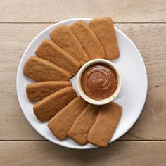 Speculoos Cookies & Homemade Cookie Butter Recipe by Tasty