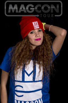 She is queen. Also I luuuuv her hair Mahogany Lox, Mahogany Hair, Magcon Family, Magcon Boys, Magcon Preferences, Only Girl, Red Hoodie, Queen, Guys And Girls