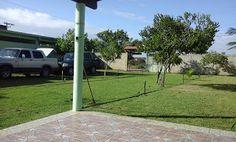Camping Recanto do Sol Brilhante: Camping recanto do Sol Brilhante! Prado-Bahia.