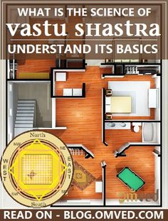 WHAT IS VASTU SHASTRA? An ancient design philosophy, the science of direction, that combines the 5 elements of nature and balances them with man and materials to achieve harmony. At its heart is the belief that one's environment is a physical extension of ones body, and that the design of the home can affect ones health. Read more...