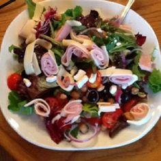 ♥ Salads