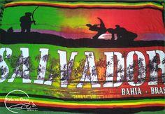 Cangas/Paréos Salvador | Bahia | Brasil