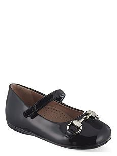 GUCCI Lillian patent mary jane shoes 1-5 years