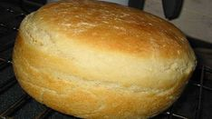 Cooking Bread, Natural Health, Bread Recipes, Baked Goods, Rolls, Food And Drink, Tasty, Favorite Recipes, Sweets