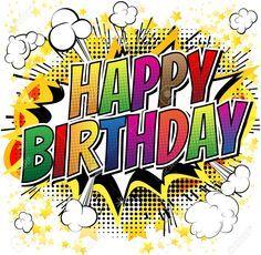 superhero birthday wishes - Google Search