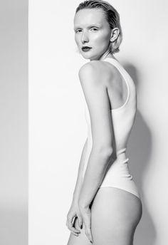 Djellza F & Kim H: Volant Magazine Fotogen Model Magazine, Magazine Editorial, Bikinis, Swimwear, People, Models, Fashion, Bathing Suits, Templates