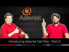Asterisk Tutorial 54 - Did you know you can use #Asterisk call files for batching calling? Find out how in our latest #VoIP Guys tutorial