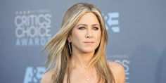 Thank You, Jennifer Aniston, For Reminding Us Of Our Worth