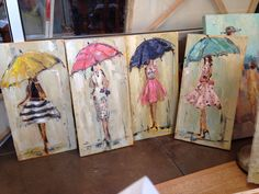 Dedicated to Art Lovers Picture Arrangements, Umbrella Art, Abstract Canvas Art, Beautiful Paintings, Figurative Art, Lovers Art, Painting & Drawing, Amazing Art, Watercolor Art