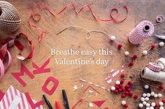 Breathe easy this Valentine's Day, via the Official Pinterest Blog