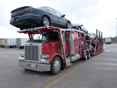 Searching For A Discount Auto Shipping Company? Get cheap car shipping rates fast, Easily search our Directory for vehicle transport companies who are licensed and provide free quotes! Get a discount price by mentioning this website. Truck Driver Wife, Truck Drivers, Reliable Cars, Semi Trailer, Trailers For Sale, Trailer Sales, Packers And Movers, Free Cars, Auto Service