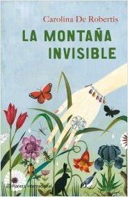 la montaña invisible